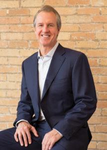CEO Jamie Gmach
